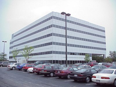 Chicago Commercial Window Films